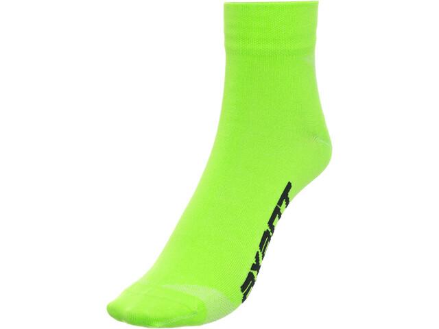 axant Race Calze, verde